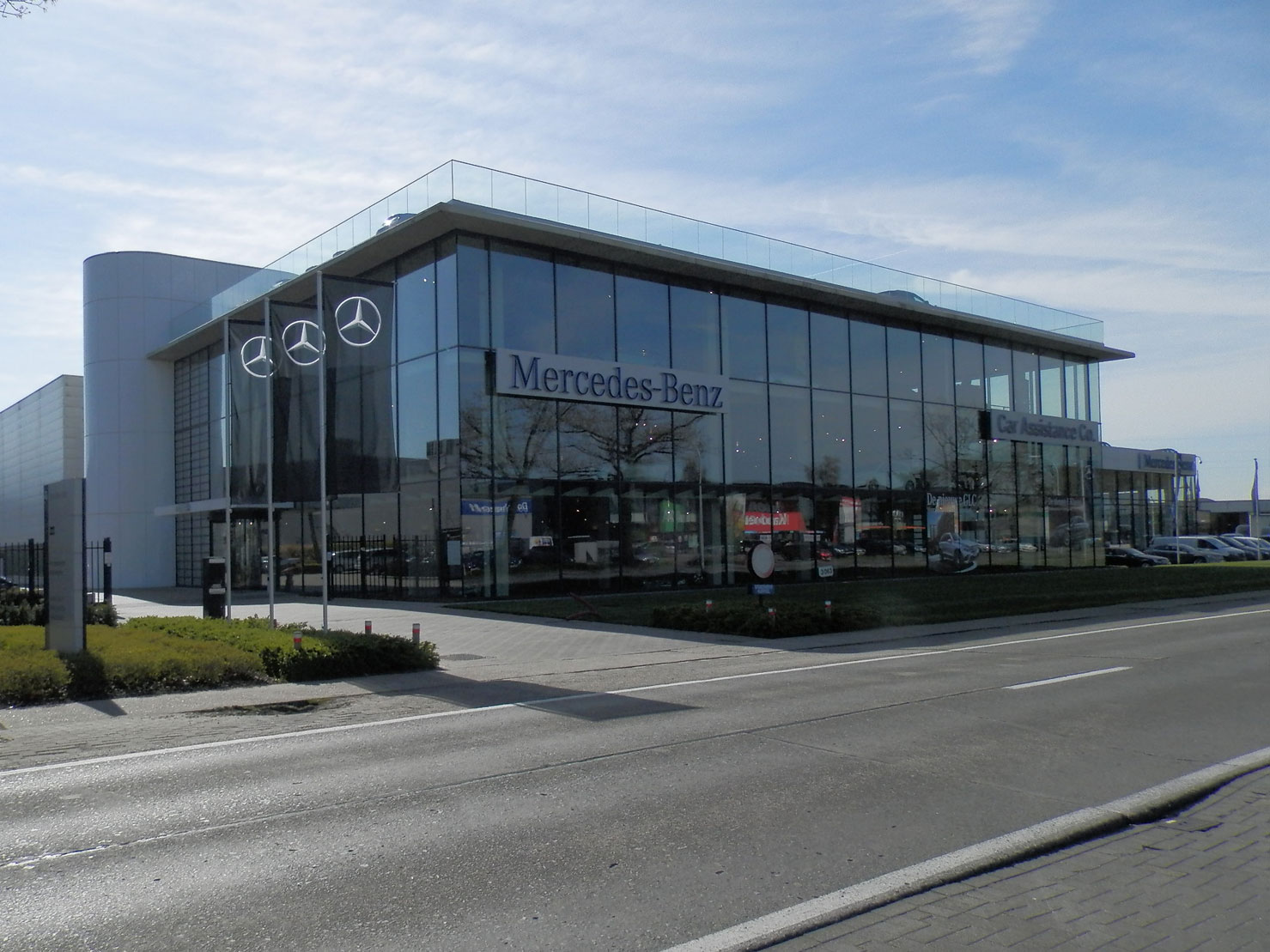 CAC Turnhout